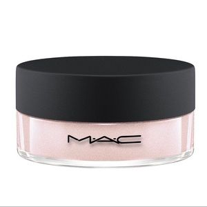 MAC IRIDESCENT POWDER/LOOSE SILVER DUSK 0.42oz